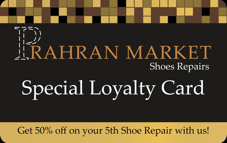 Watch And Shoe Repair Prahan